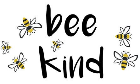 Here's the Buzz: Being Kind Can Give you a Honey of a Career